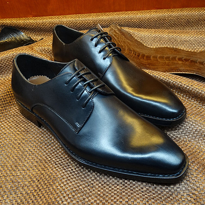 Tips in Choosing Leather Shoes (2)