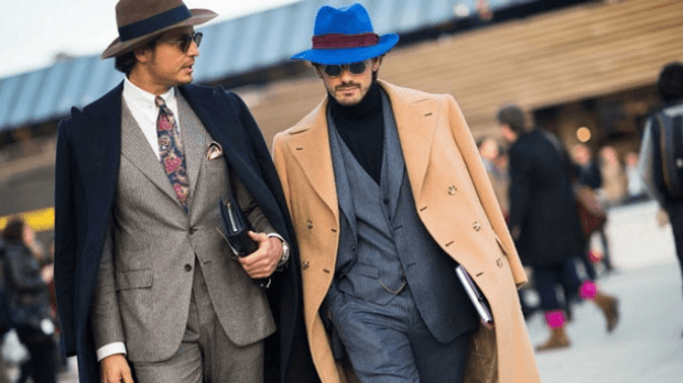 Fitted, or Bad Suits? 6 Easy Ways to Tell