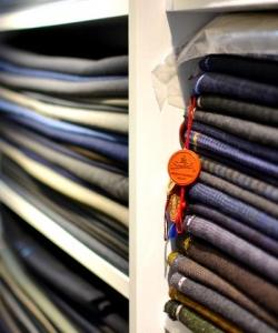 Scabal Fabrics