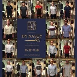 Dynasty Valley RFC