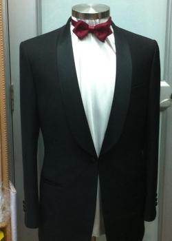 Nice Dinner / Tuxedo suit