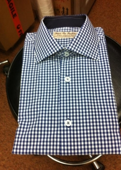 Business, semi casual & casual shirt