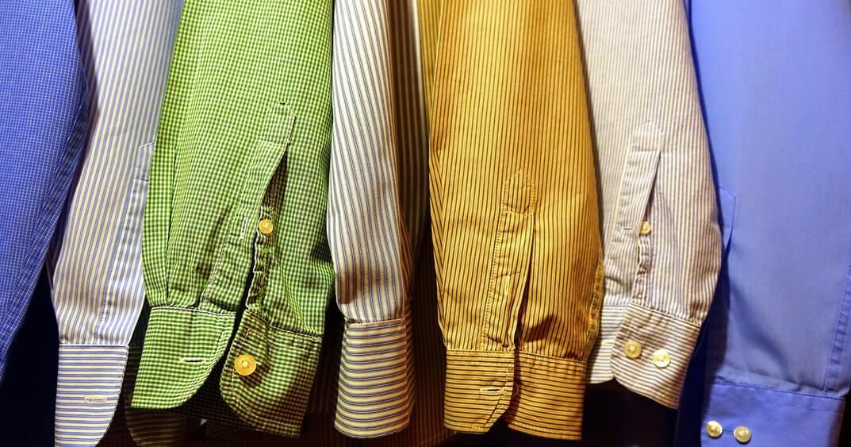 【Interactive】 Summer & Winter Shirts Fabrics