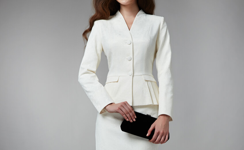 Why There Are Few Bespoke Tailors For Women?