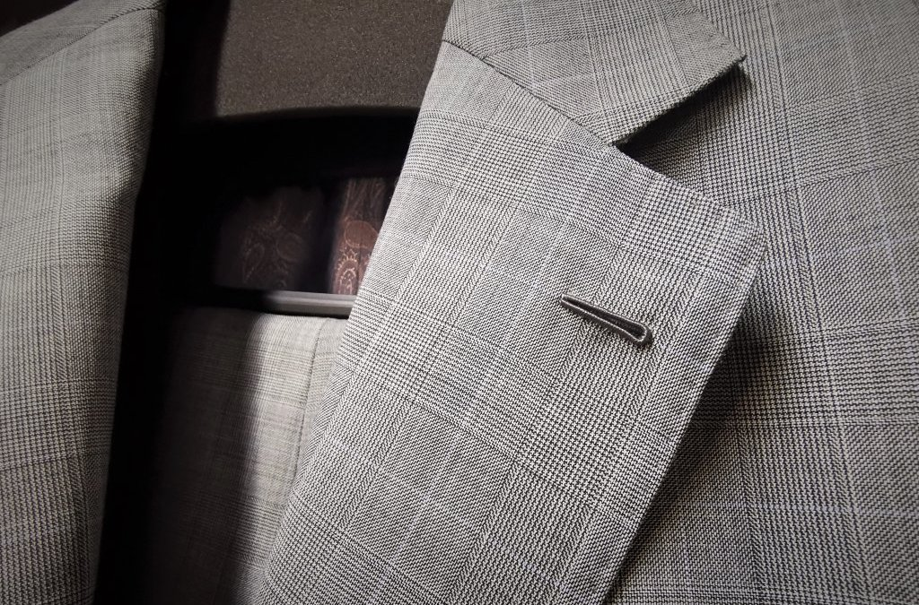 【Suit Craftsmanship】The Milanese Buttonhole