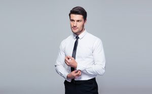 【Bespoke Shirts And Ties By David Tailors】