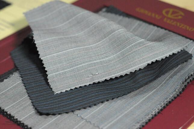 【Fresco】 The Summer Suits Fabrics