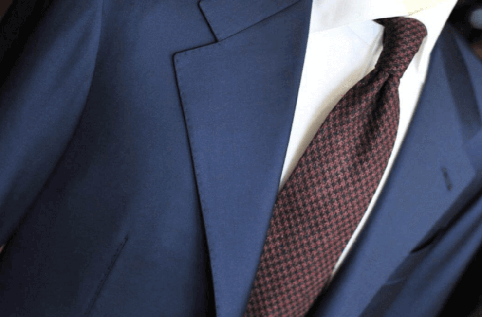 What's So Special About a HK$12,800 suit?