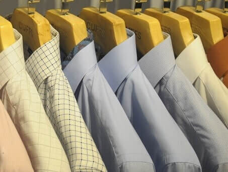 【 White? Blue? 】 Best Shirt Colour for Interview & Important Meetings (Part 1)