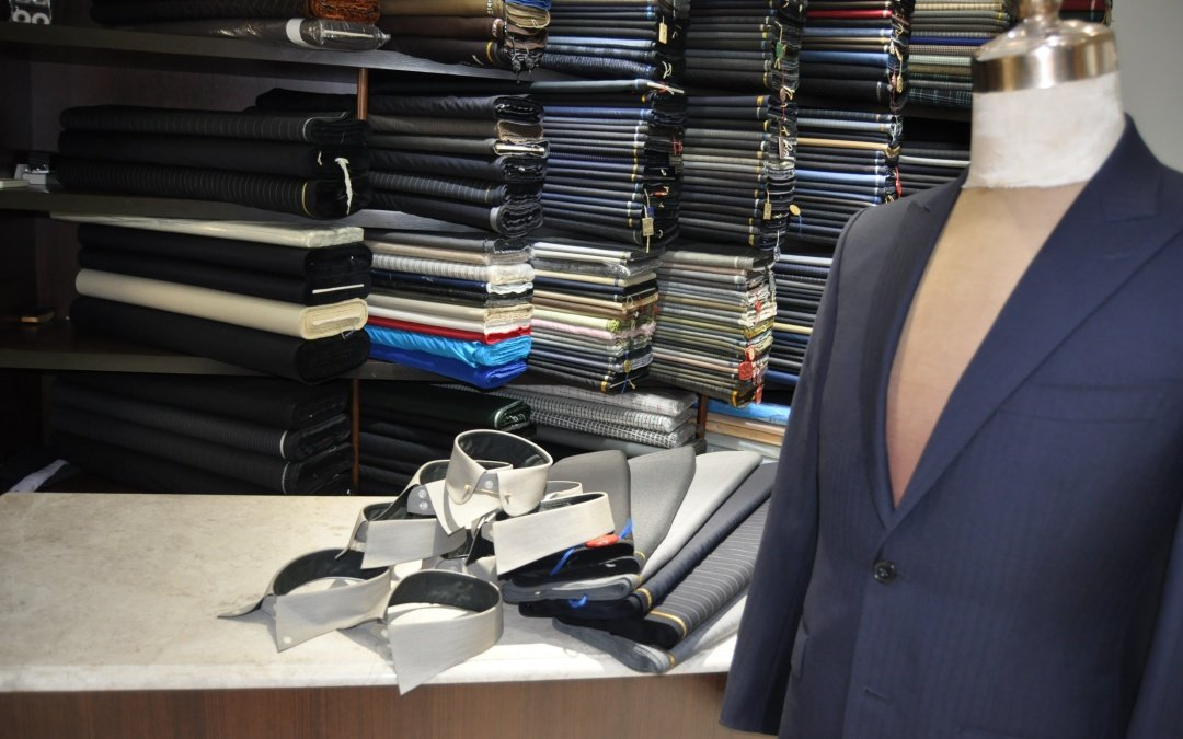 【Zegna Suits 70% Off】— Major Brand, Solid Workmanship