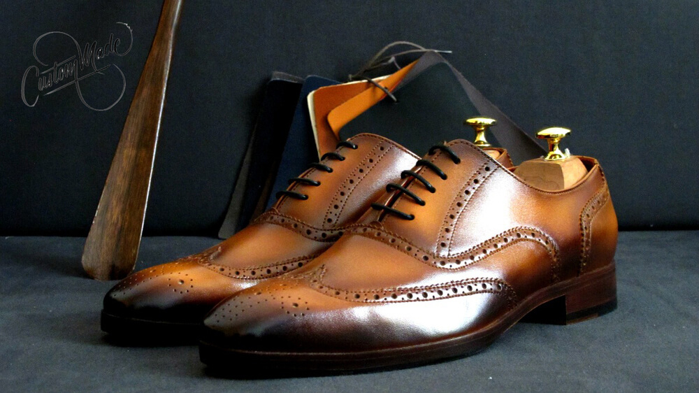 Tips in Choosing Leather Shoes (2) – Colour