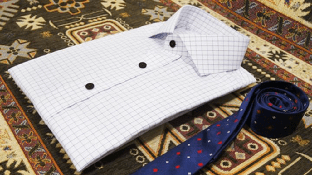 Choosing The Best Fabric for Shirts