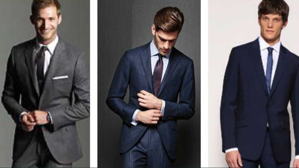 Suit Cutting Style (1) – The Italian Cut