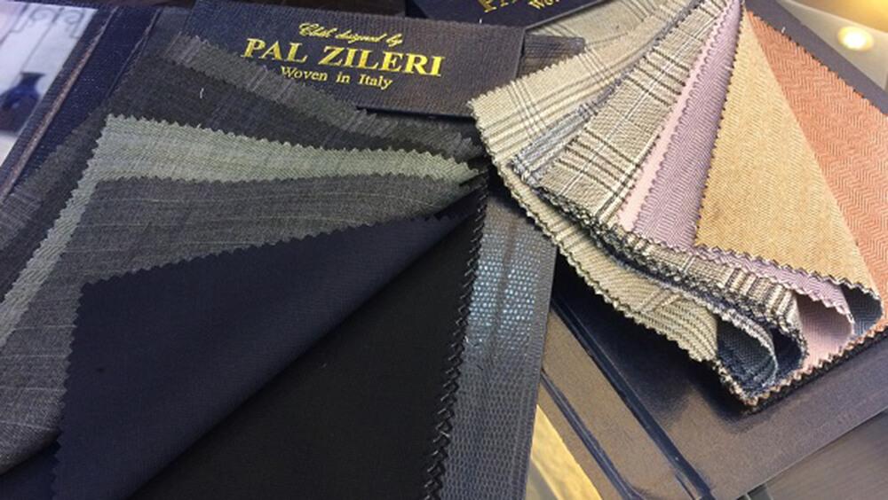 【 Biz Suit Colour】 Pick Grey, Avoid Black