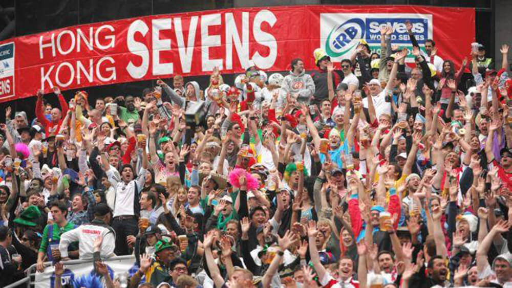 【More than Rugby Sevens 】  Best Things to Do in Hong Kong