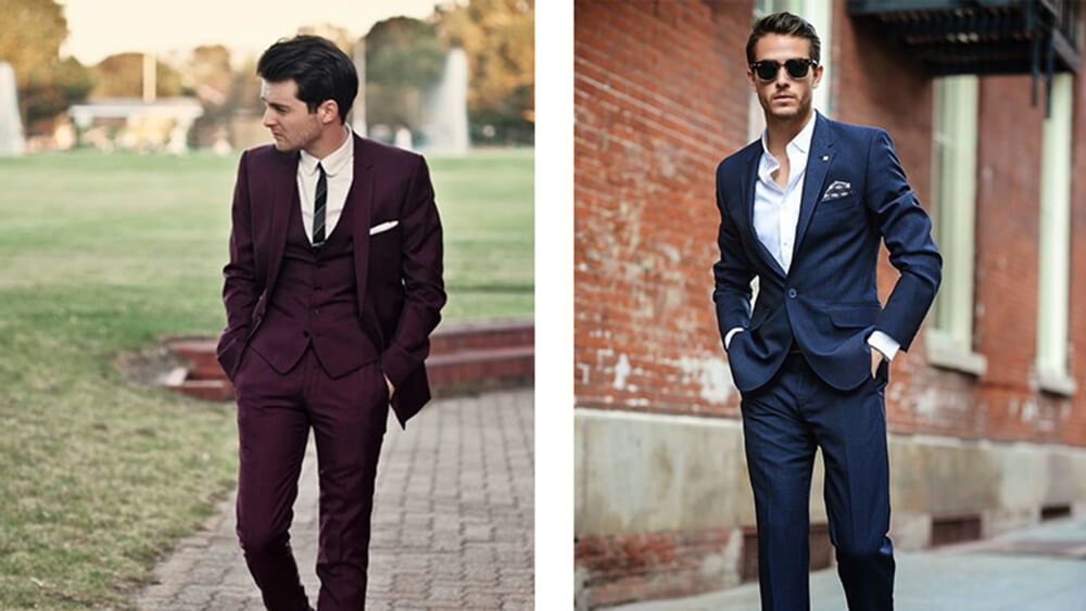 7 Simple Tips on How to Wear Your Bespoke Suits