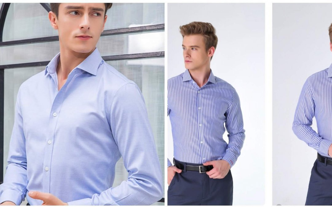 【Get your own Tailor-made Shirt!】Non Iron shirts as Brooks Brothers