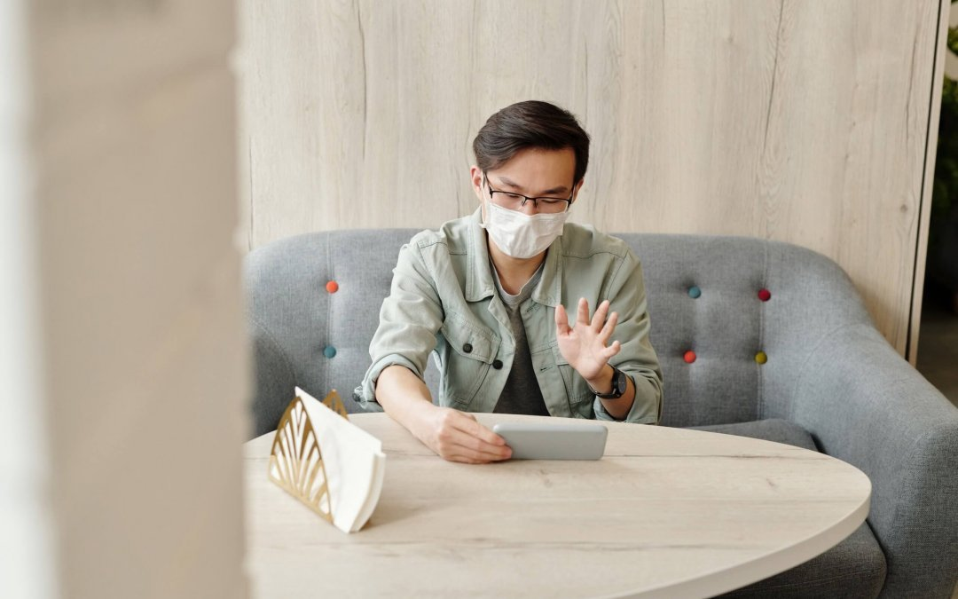 Anytime, anywhere – Video Call Tailoring Service