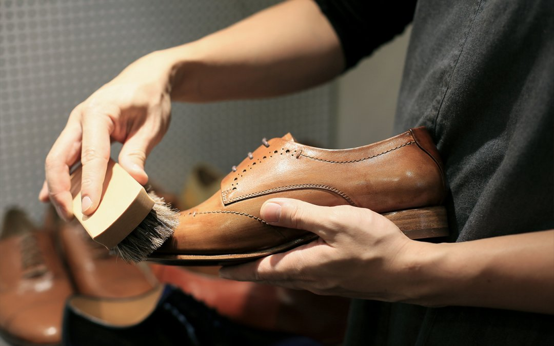 Shoe Artistry – Handmade Bespoke Leather Shoes