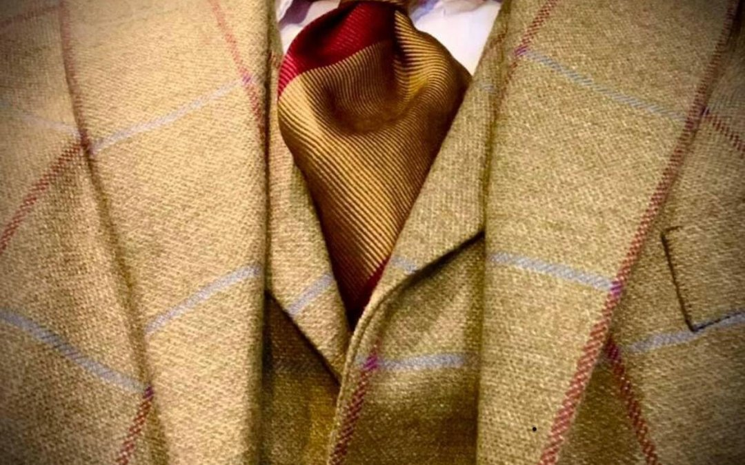 Italian cut suit – is it right for you? —L&K Bespoke Tailor reveals the details you need to know
