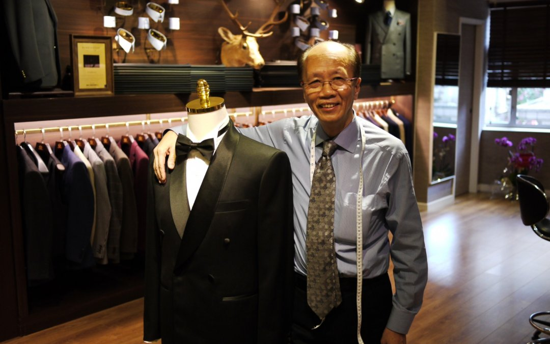 Brummell Tailor – Hidden Gem in Central