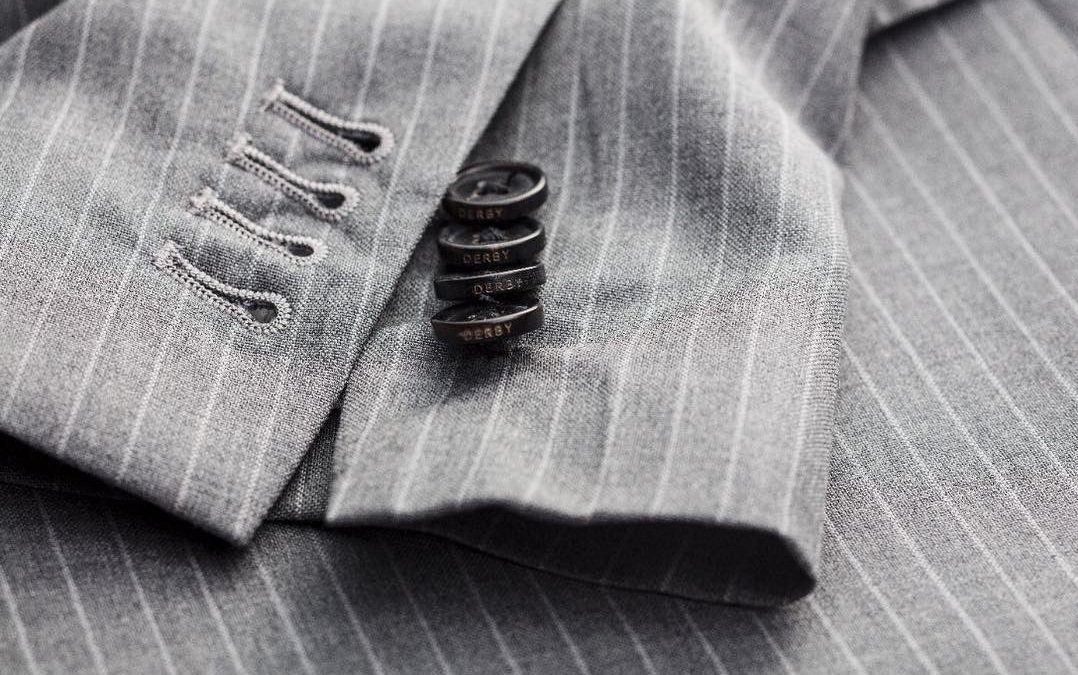 【Bespoke Tailoring vs Ready-to-Wear?】What if I just need something in between?