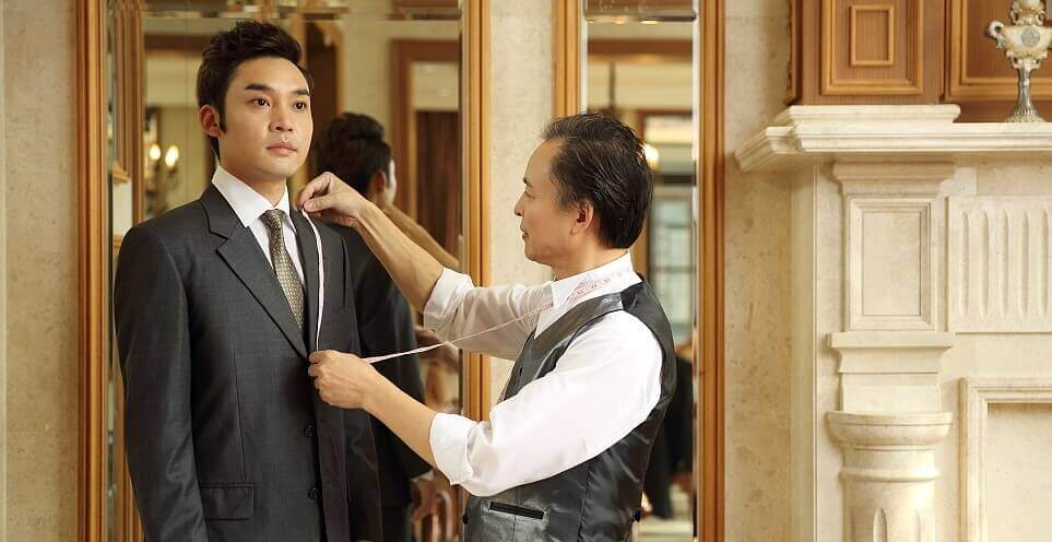 【Door-to-door Service】The Ultimate Tailoring Experience