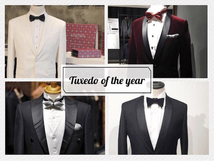 Hot Picks: Tuxedo